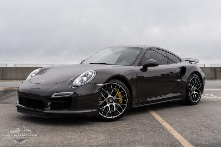 Used-2015-Porsche-911-Turbo-S-Jackson-MS