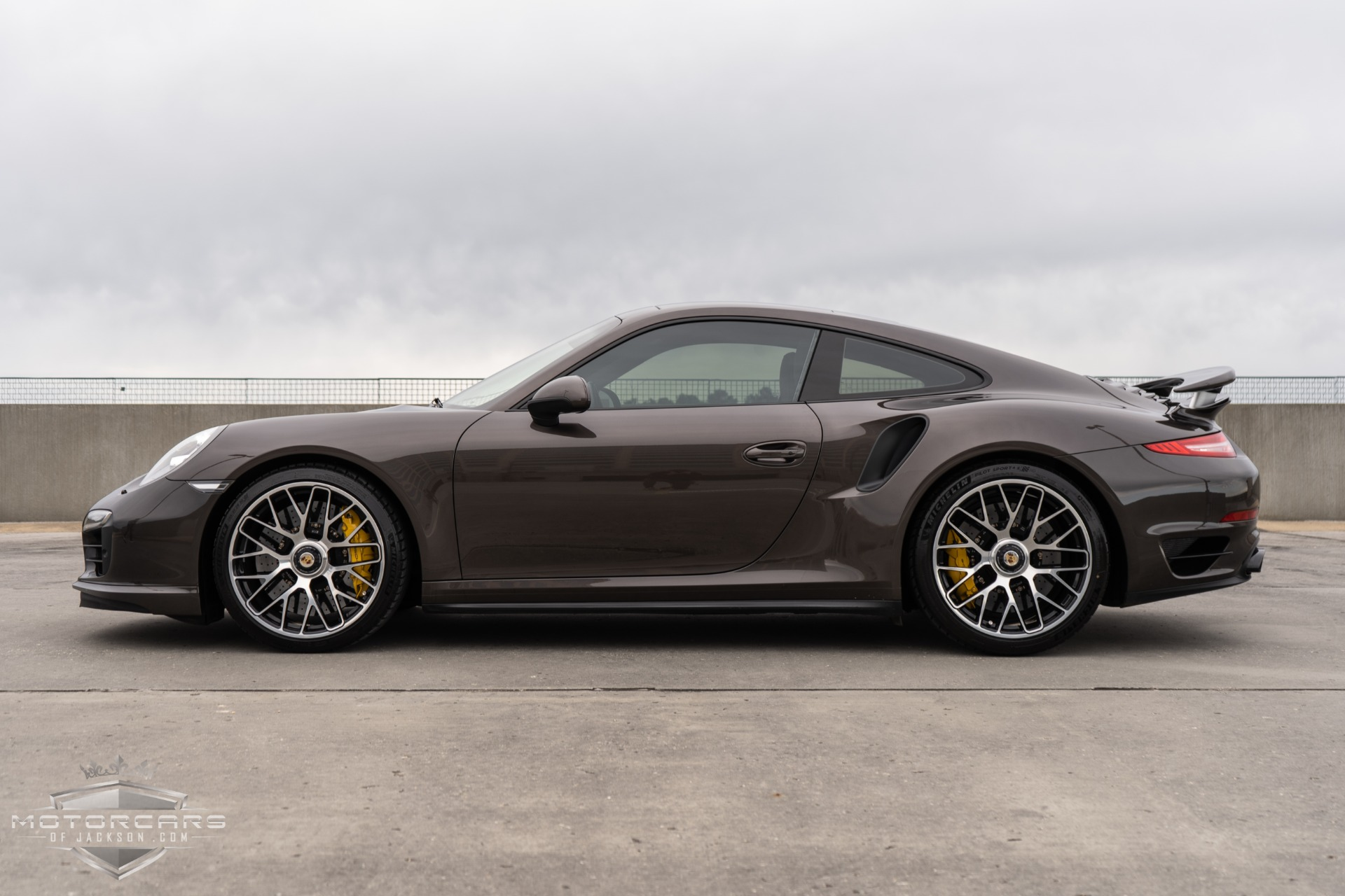Used 2015 Porsche 911 Turbo S | Jackson, MS