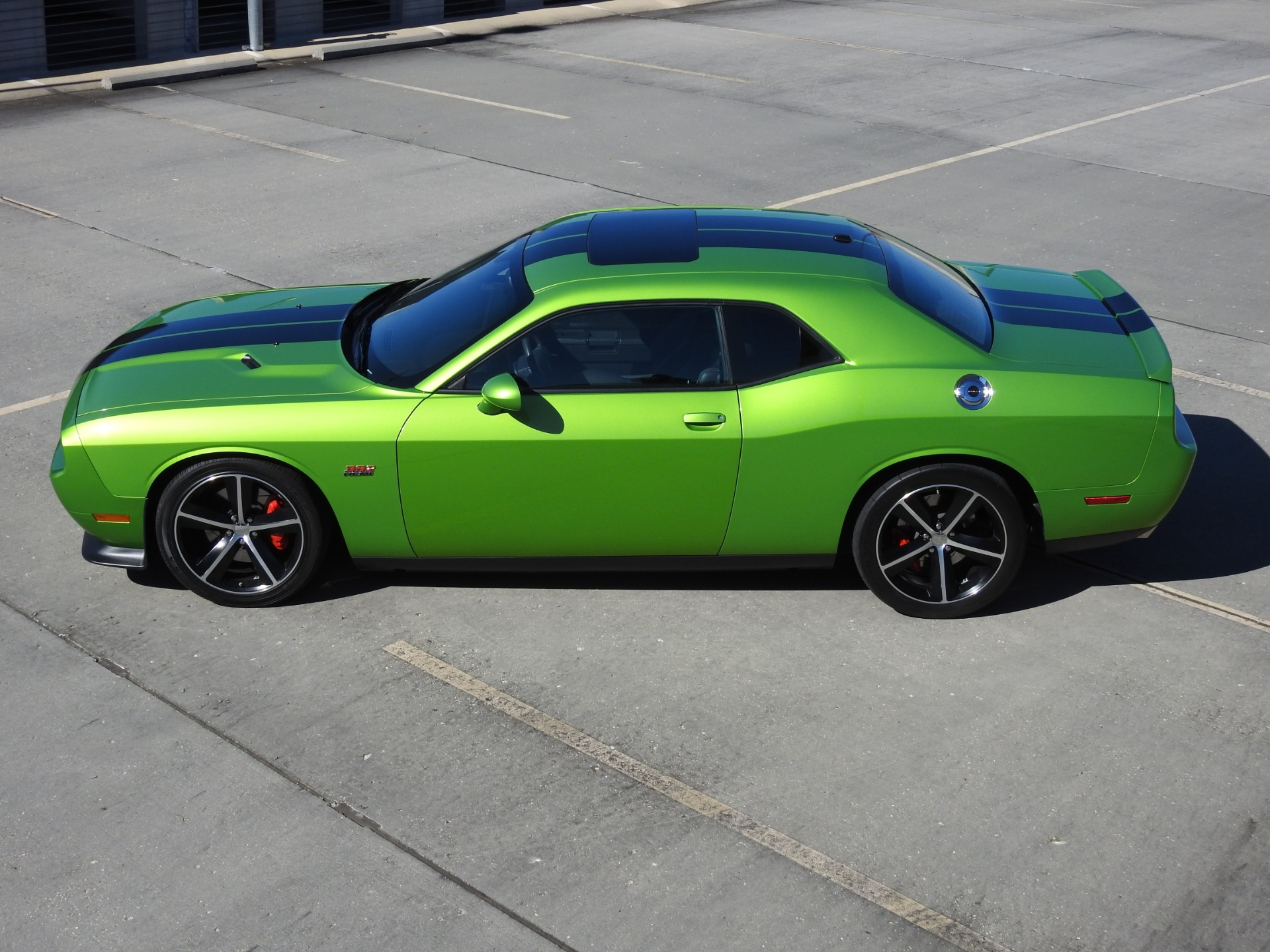 Used-2011-Dodge-Challenger-SRT8-****-BLOWN-HEMI-410-producing-800-HP-****-Jackson-MS