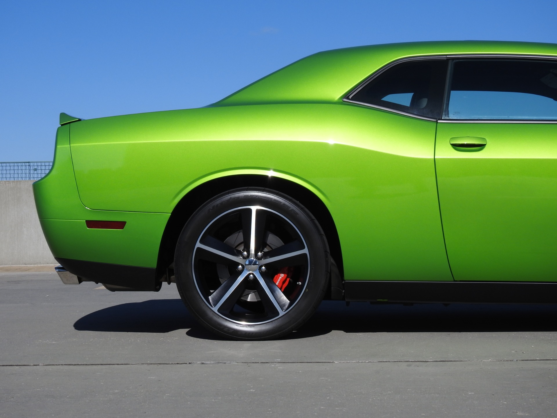 Used-2011-Dodge-Challenger-SRT8-****-BLOWN-HEMI-410-producing-800-HP-****-for-sale-Jackson-MS