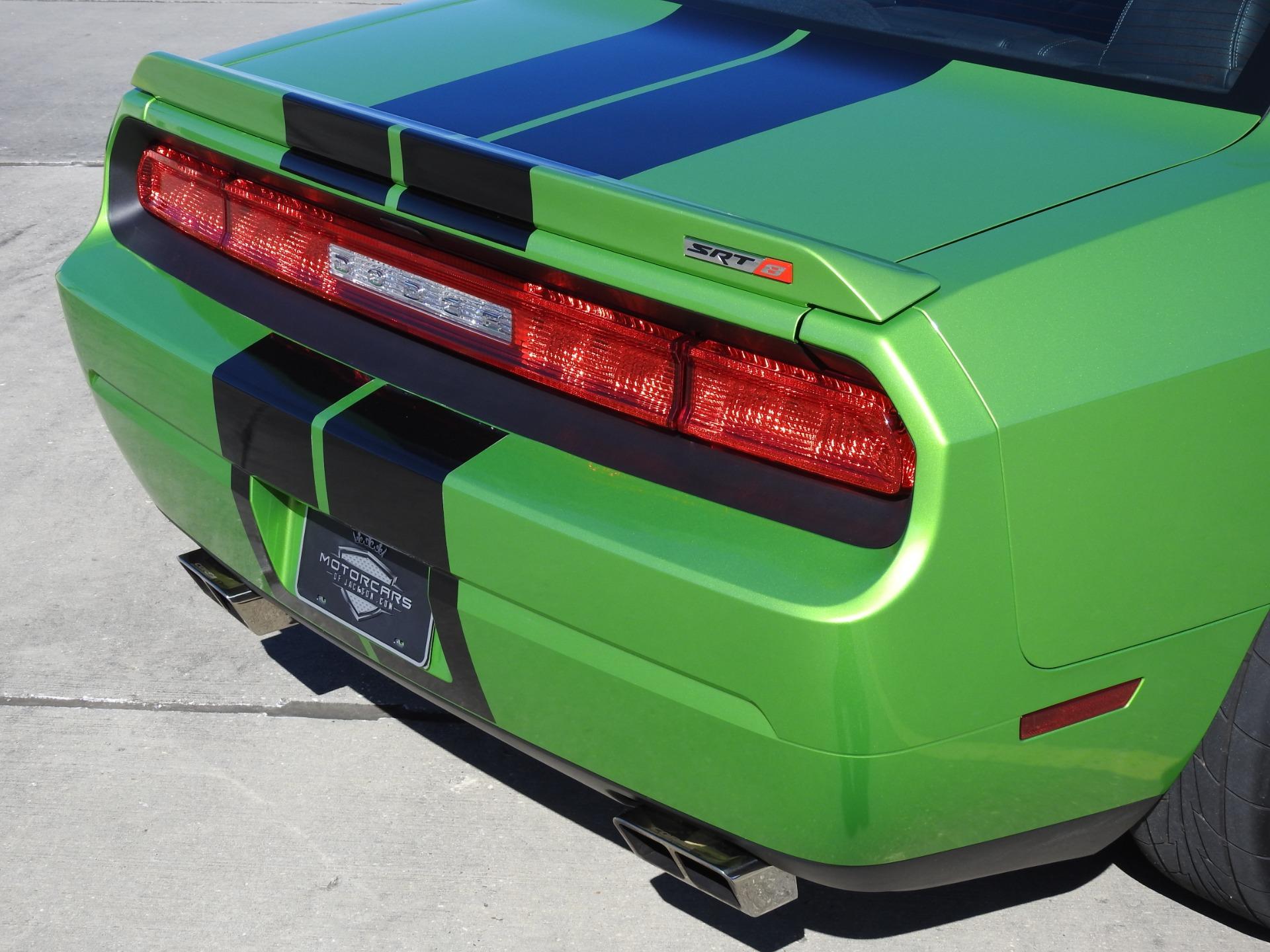 Used-2011-Dodge-Challenger-SRT8-for-sale-Jackson-MS