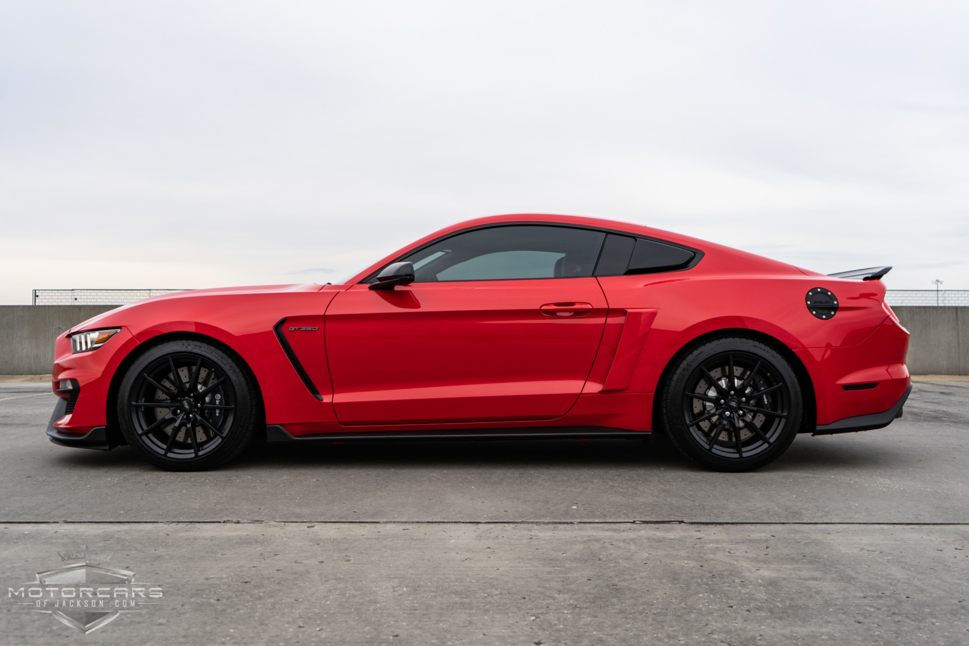 Used-2016-Ford-Mustang-Shelby-GT350-for-sale-Jackson-MS
