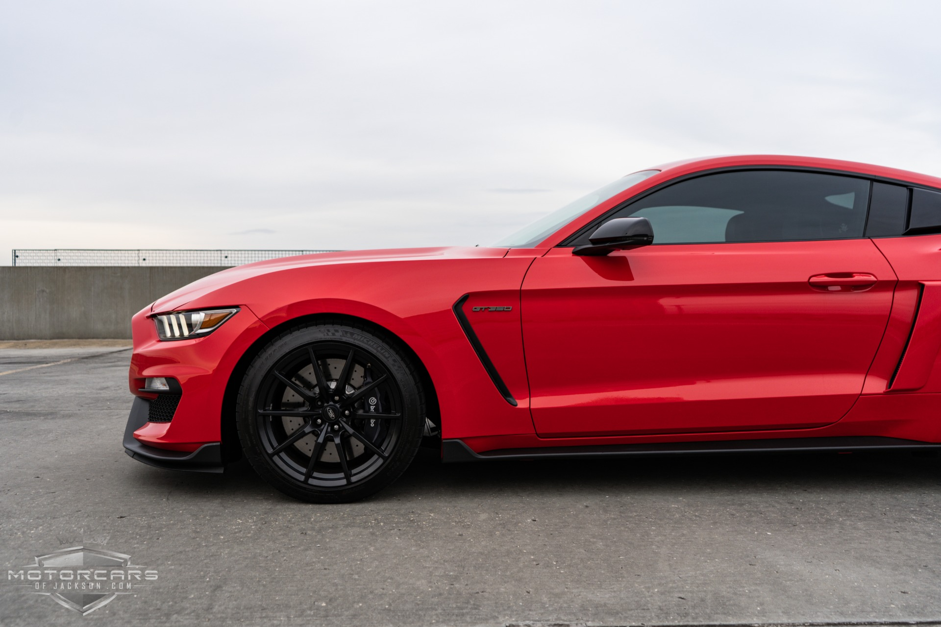 Used-2016-Ford-Mustang-Shelby-GT350-Jackson-MS