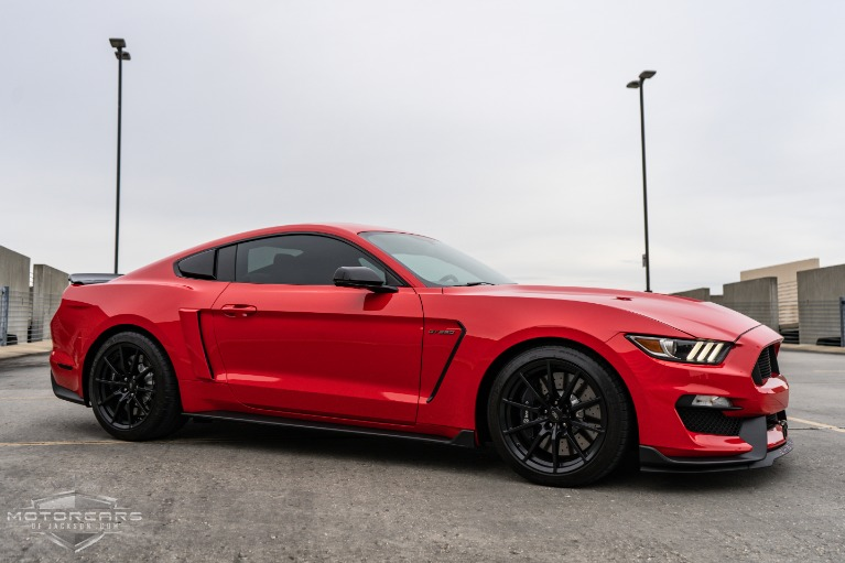 Used-2016-Ford-Mustang-Shelby-GT350-w/-Whipple-Supercharger-for-sale-Jackson-MS