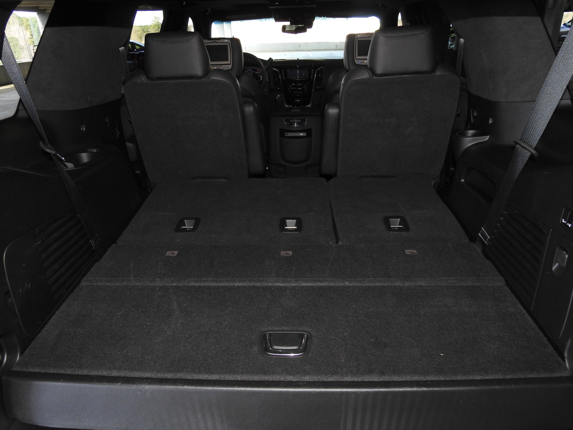 2018 Cadillac Escalade Platinum Stock Jr299610 For Sale