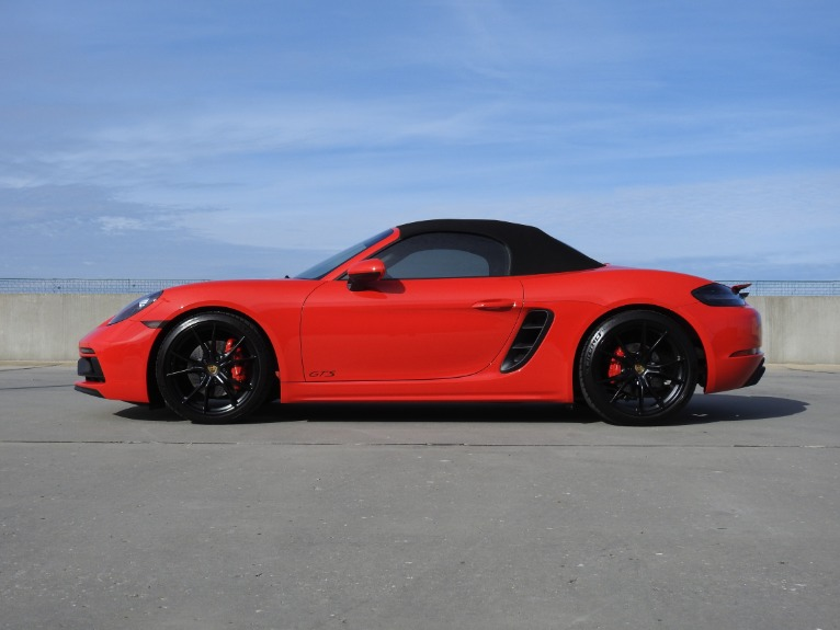 Used-2018-Porsche-718-Boxster-GTS-Jackson-MS