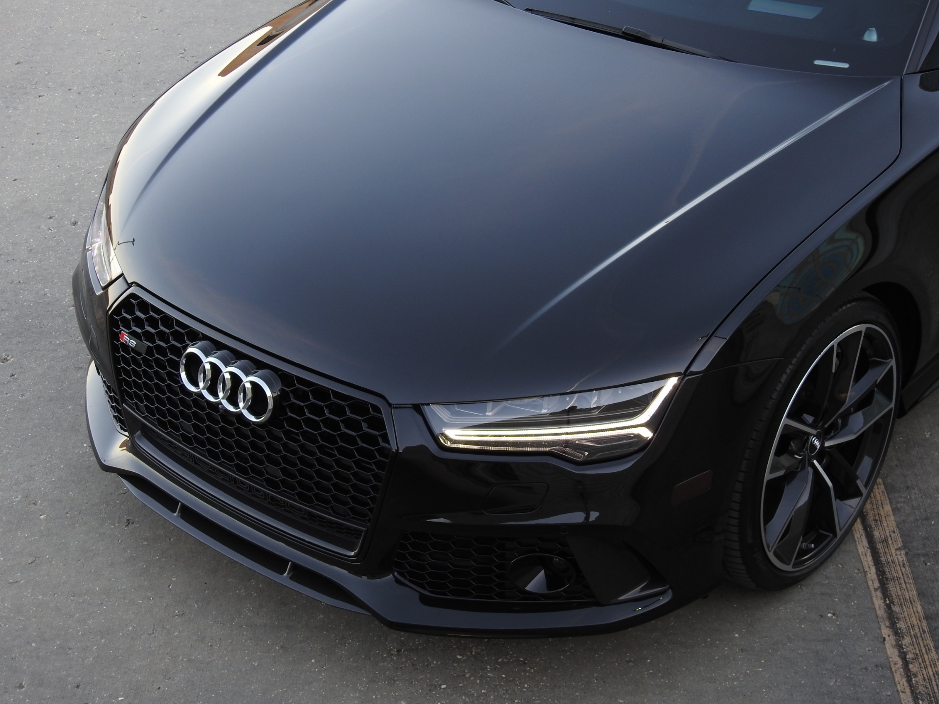 Used-2017-Audi-RS-7-Performance-Prestige-for-sale-Jackson-MS