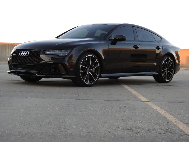 Used-2017-Audi-RS-7-Performance-Prestige-Jackson-MS