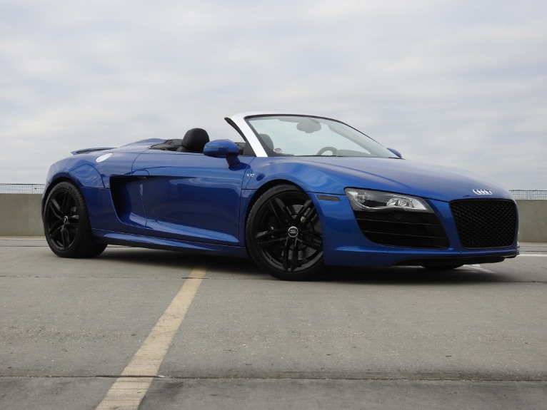 Used-2012-Audi-R8-52L-for-sale-Jackson-MS