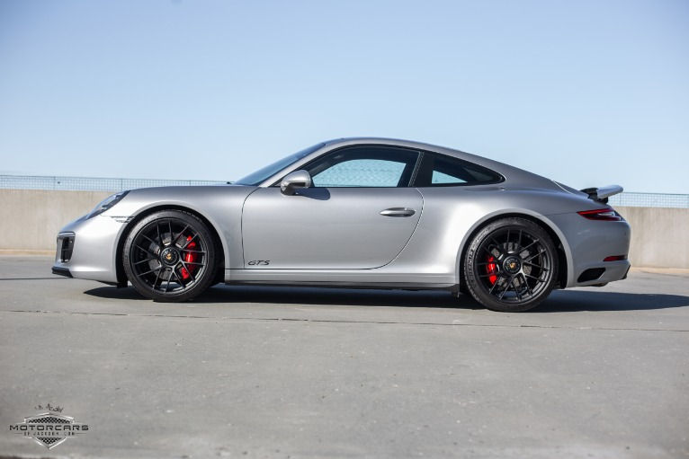 Used-2019-Porsche-911-Carrera-GTS-for-sale-Jackson-MS