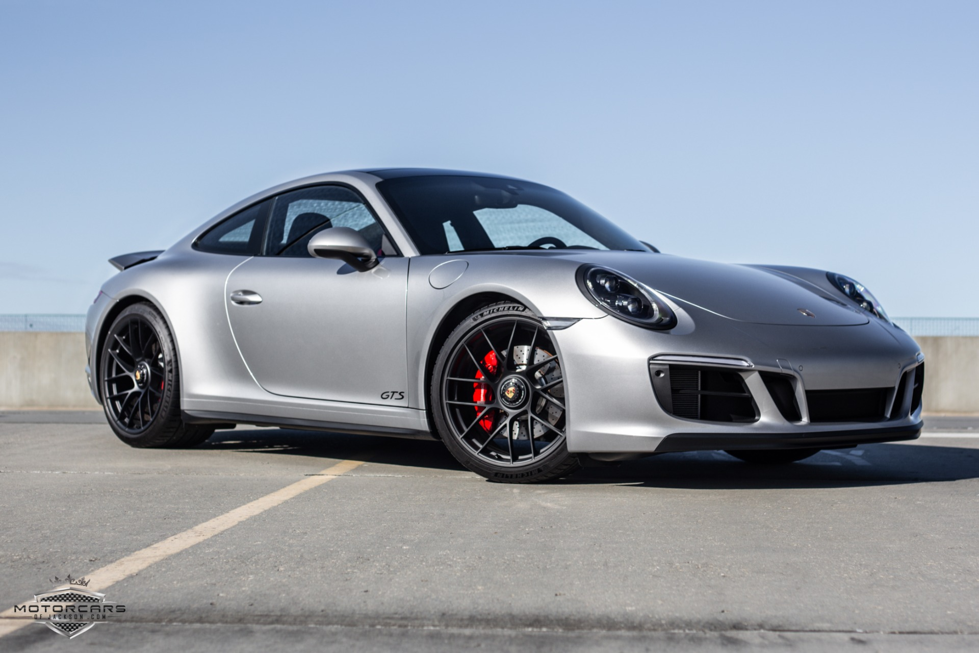 Used 2019 Porsche 911 Carrera GTS | Jackson, MS