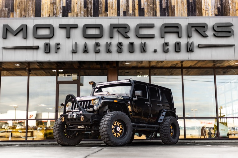 Used-2014-Jeep-Wrangler-Unlimited-Dragon-Edition---Cummins-Diesel-Conversion-for-sale-Jackson-MS