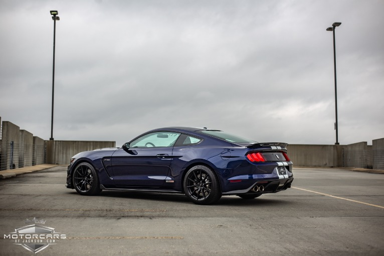 Used-2018-Ford-Mustang-Shelby-GT350-Hennessey-850-Jackson-MS
