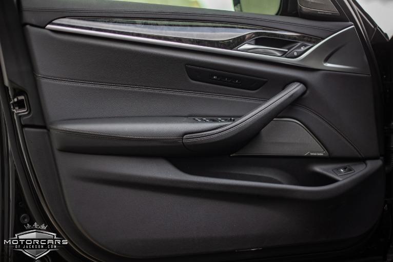 Used-2018-BMW-5-Series-M550i-xDrive-Jackson-MS