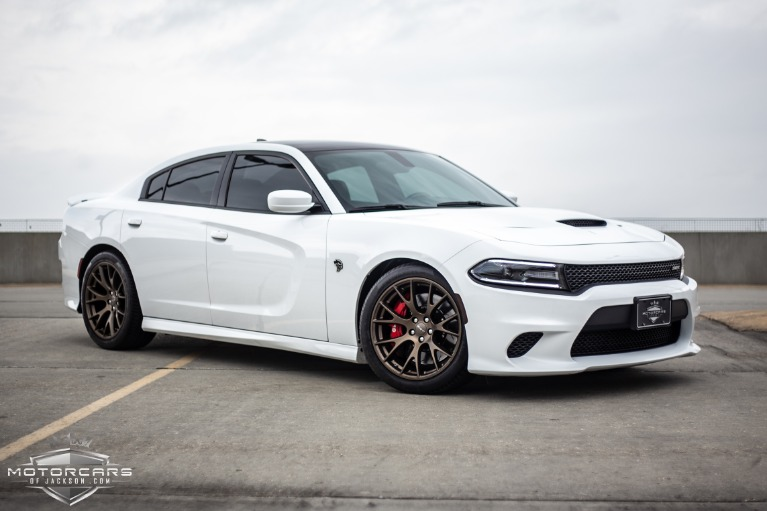 Used Dodge Charger Hellcat For Sale >> 2015 Dodge Charger Srt Hellcat Stock Fh816230 For Sale
