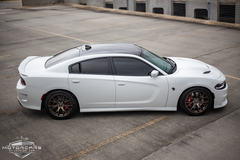 2015 Dodge Charger Hellcat For Sale >> 2015 Dodge Charger Srt Hellcat Stock Fh816230 For Sale