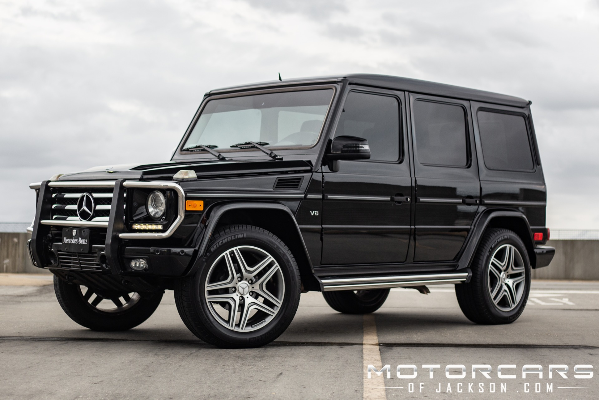 Used-2013-Mercedes-Benz-G-Class-G-550-for-sale-Jackson-MS