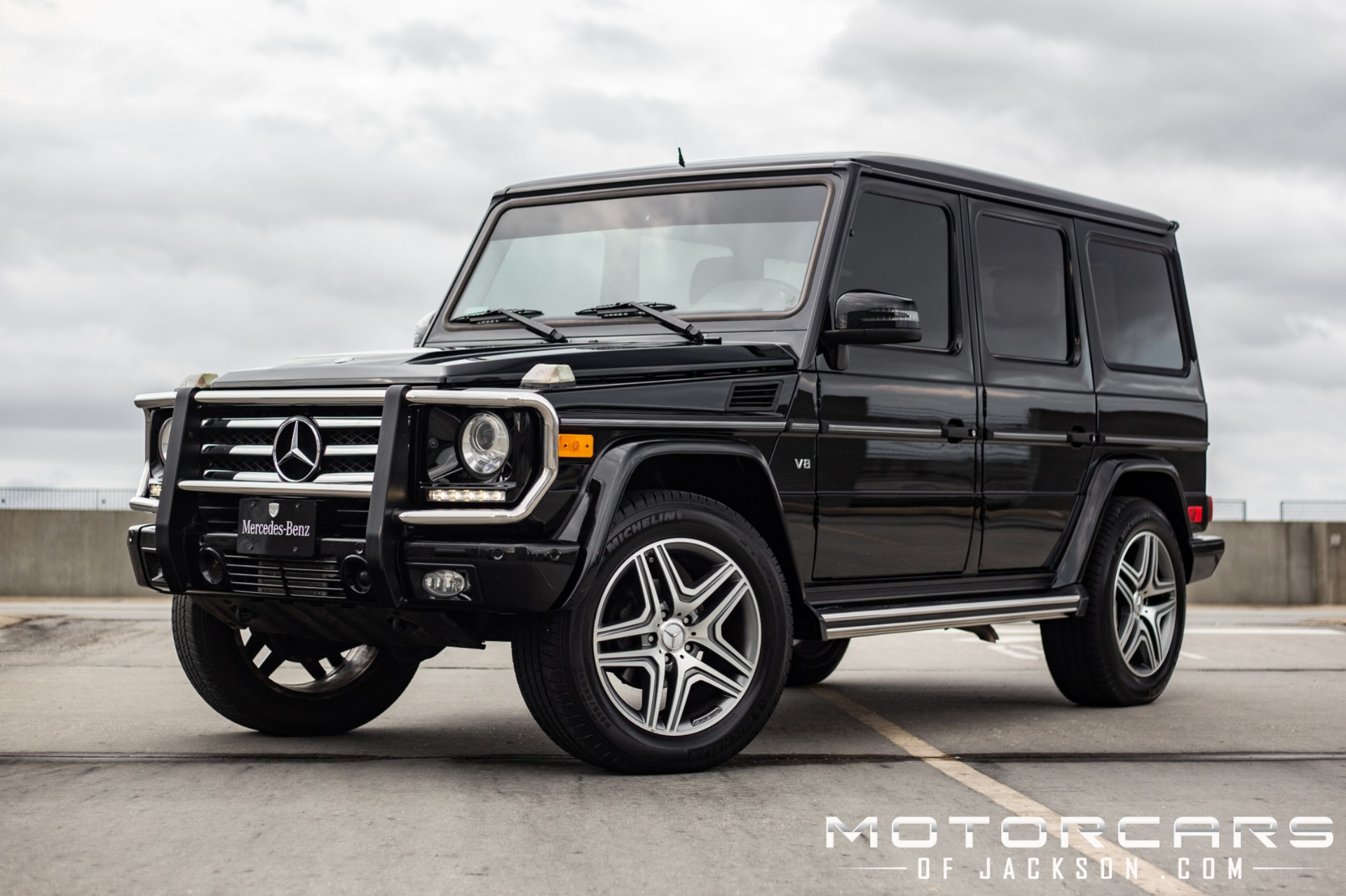 Used 2013 Mercedes-Benz G-Class G 550 | Jackson, MS