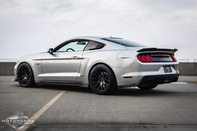 Used-2017-Ford-Mustang-GT-Premium-ROUSH-P-51-Special-Edition-for-sale-Jackson-MS