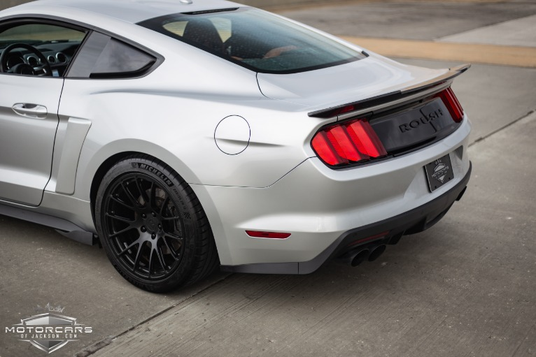 Used-2017-Ford-Mustang-GT-Premium-ROUSH-P-51-Special-Edition-Jackson-MS