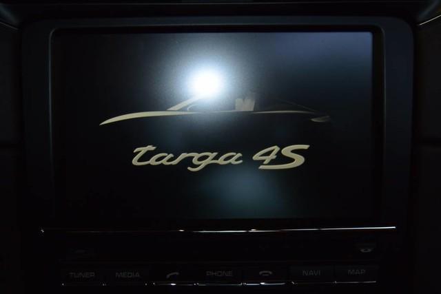 Used-2015-Porsche-911-Targa-4S-for-sale-Jackson-MS