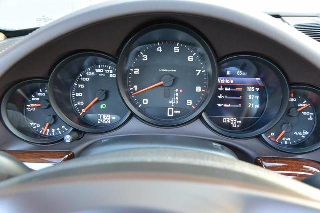 Used-2015-Porsche-911-Targa-4S-Jackson-MS