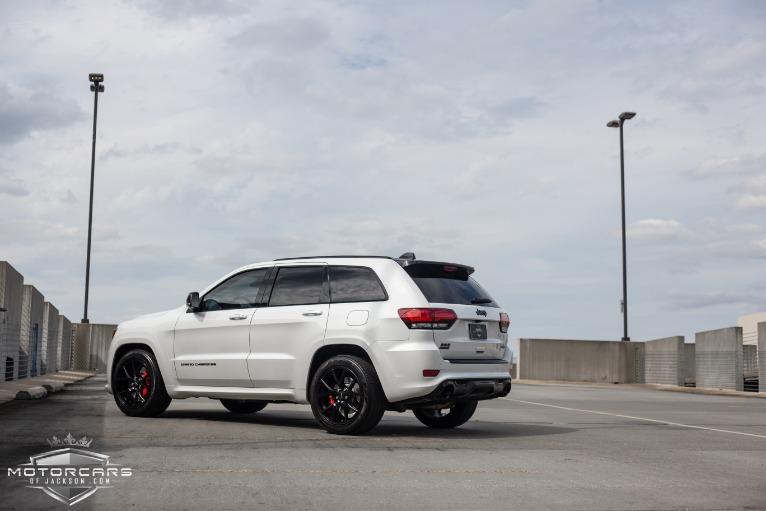 Used-2016-Jeep-Grand-Cherokee-SRT-Night-Jackson-MS