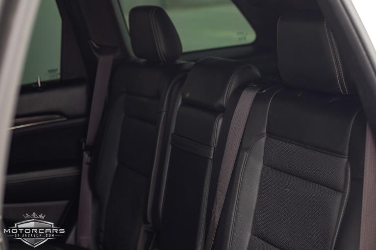 Used-2016-Jeep-Grand-Cherokee-SRT-Night-for-sale-Jackson-MS