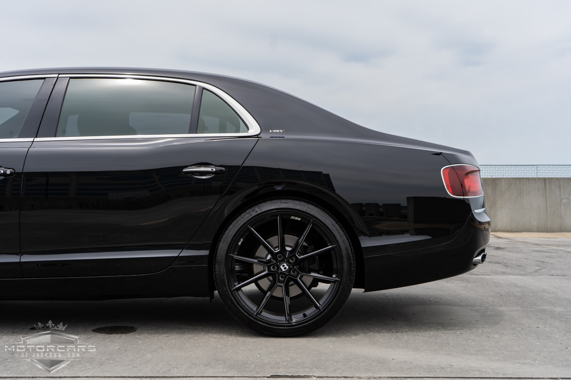 Used-2017-Bentley-Flying-Spur-V8-S-for-sale-Jackson-MS