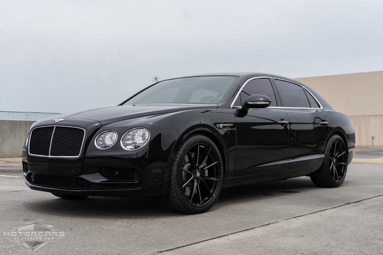 Used-2017-Bentley-Flying-Spur-V8-S-Jackson-MS