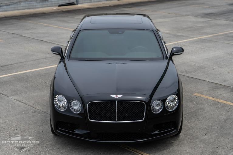 Used-2017-Bentley-Flying-Spur-V8-S-for-sale-Jackson-MS