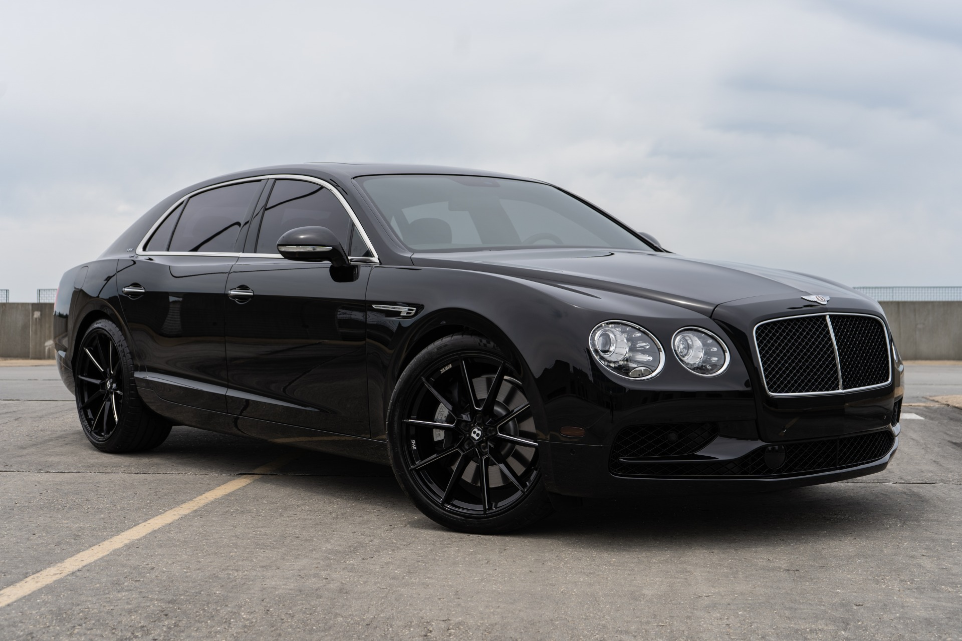Used 2017 Bentley Flying Spur V8 S | Jackson, MS