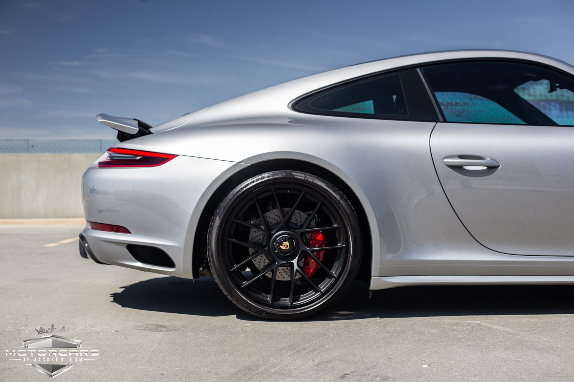 Used-2018-Porsche-911-Carrera-GTS-for-sale-Jackson-MS