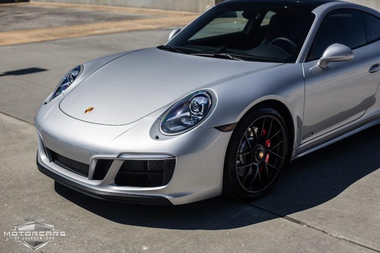 Used-2018-Porsche-911-Carrera-GTS-for-sale-Jackson-MS
