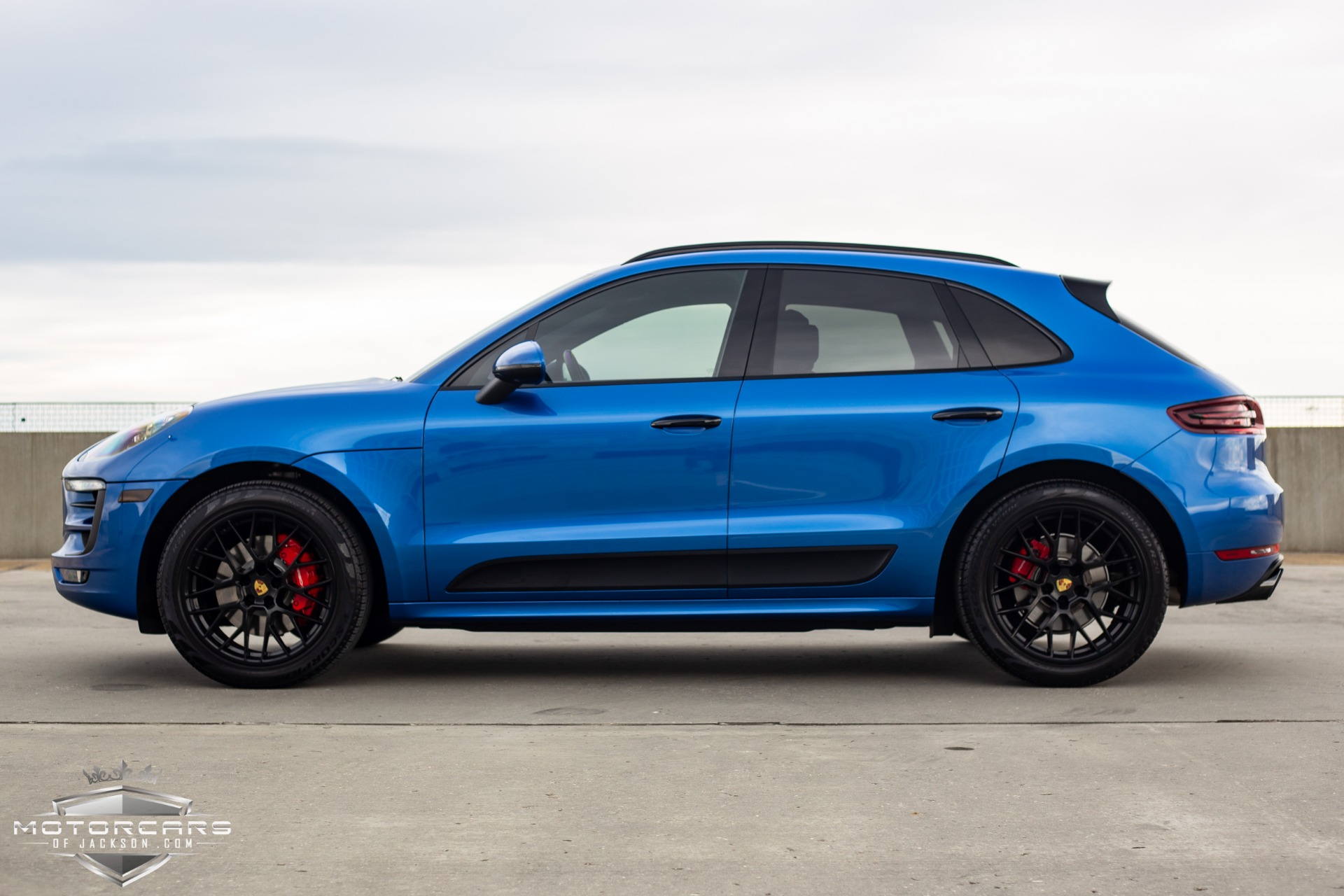 Used 2018 Porsche Macan GTS   Jackson, MS