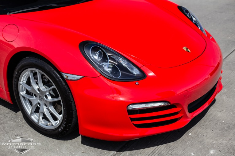 Used-2014-Porsche-Boxster-for-sale-Jackson-MS