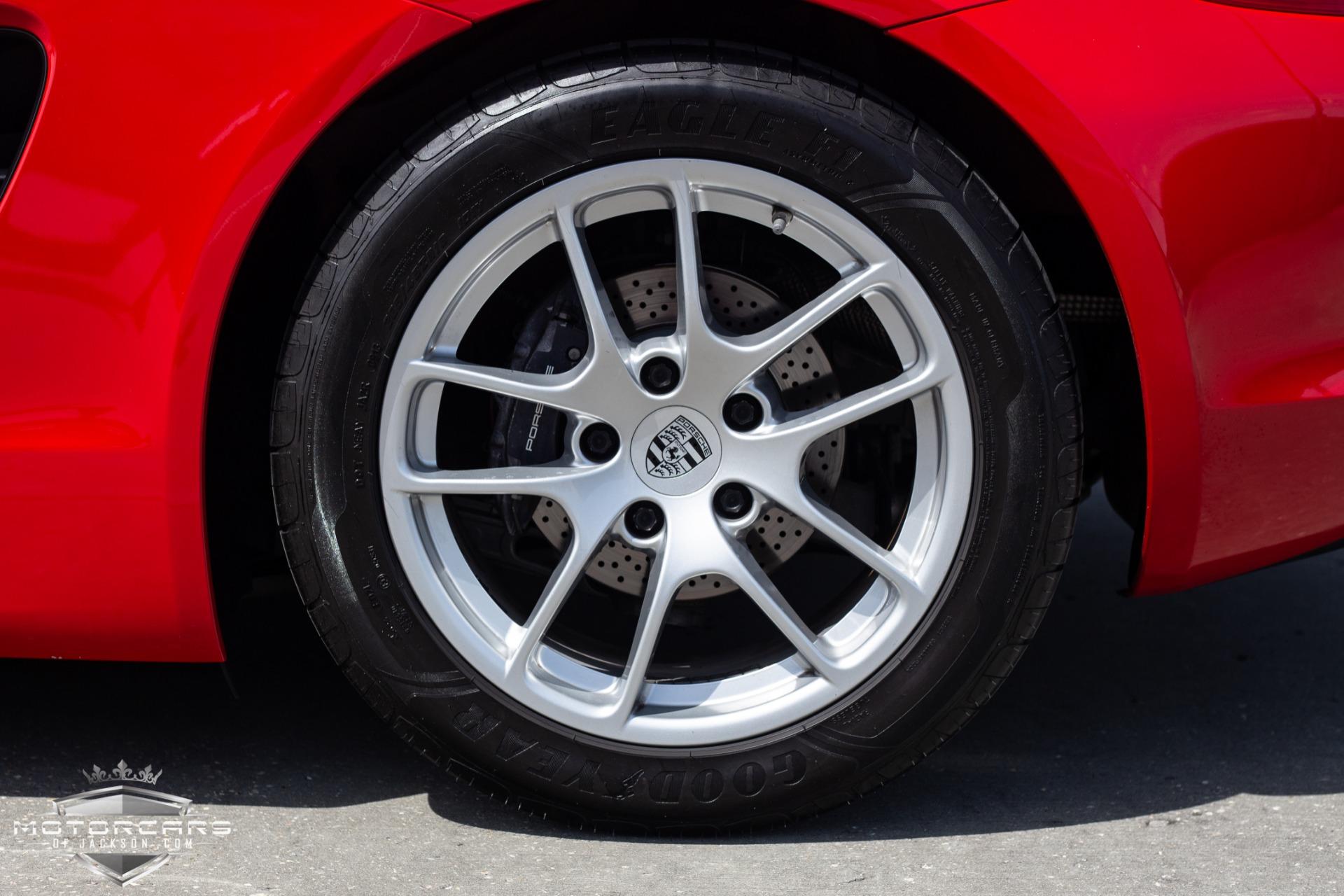 Used-2014-Porsche-Boxster-Jackson-MS