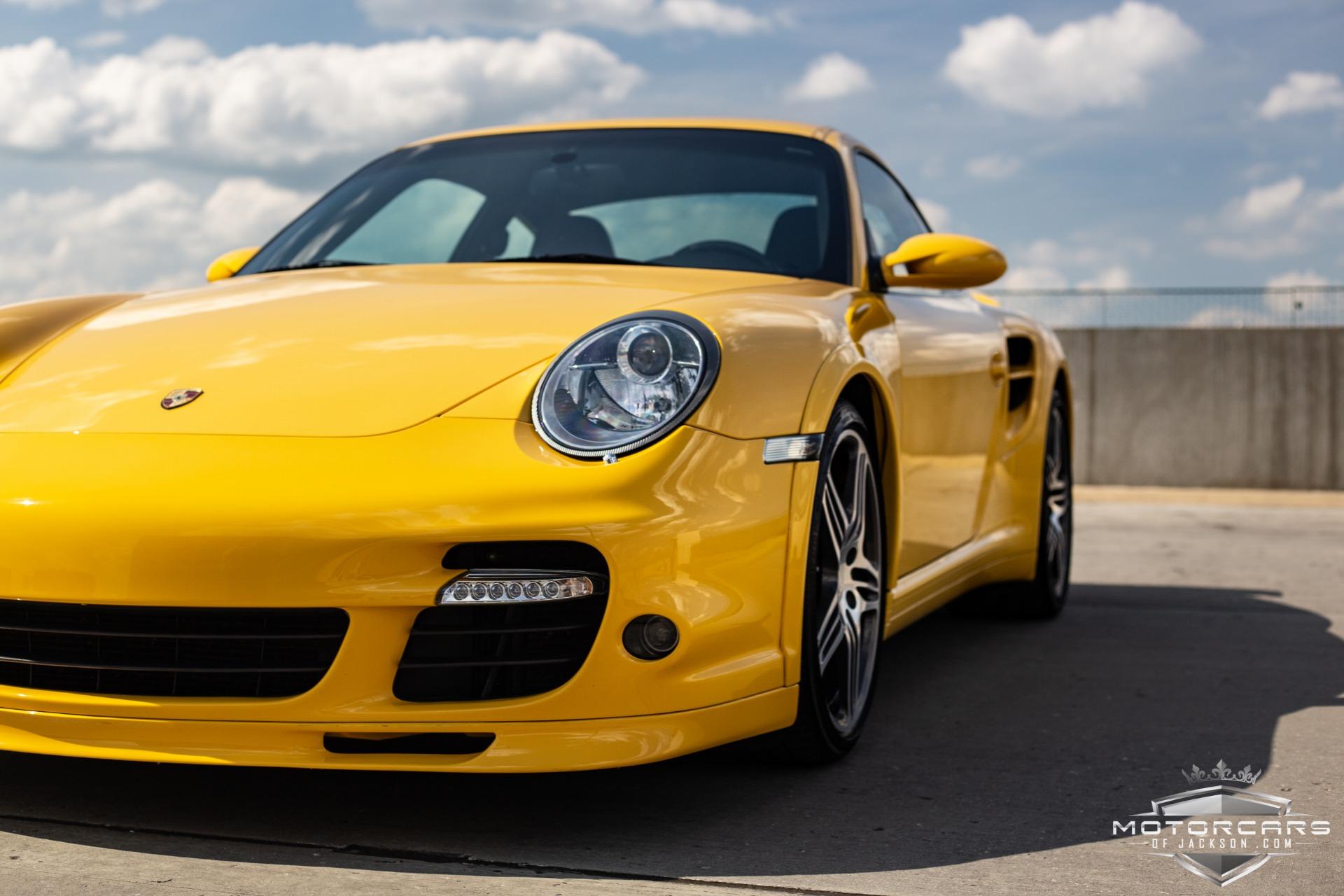 Used-2008-Porsche-911-Turbo-Jackson-MS