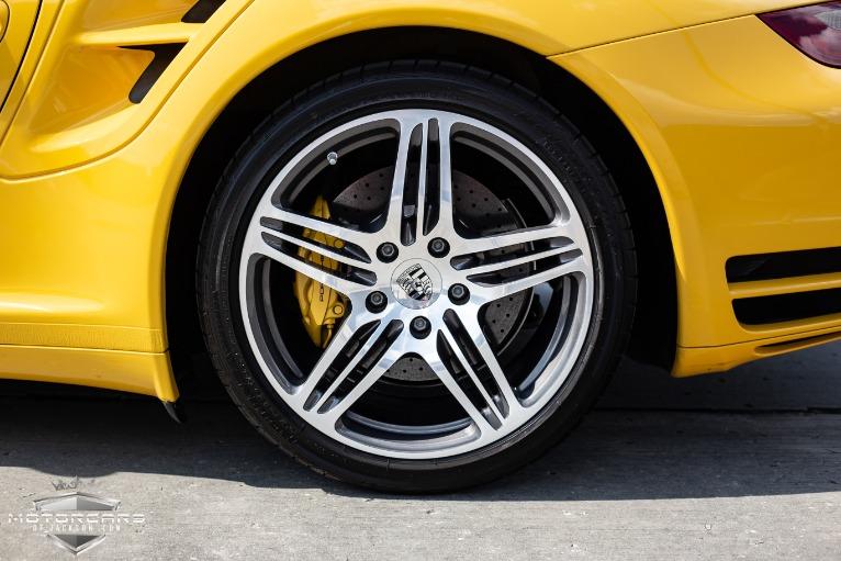 Used-2008-Porsche-911-Turbo-for-sale-Jackson-MS