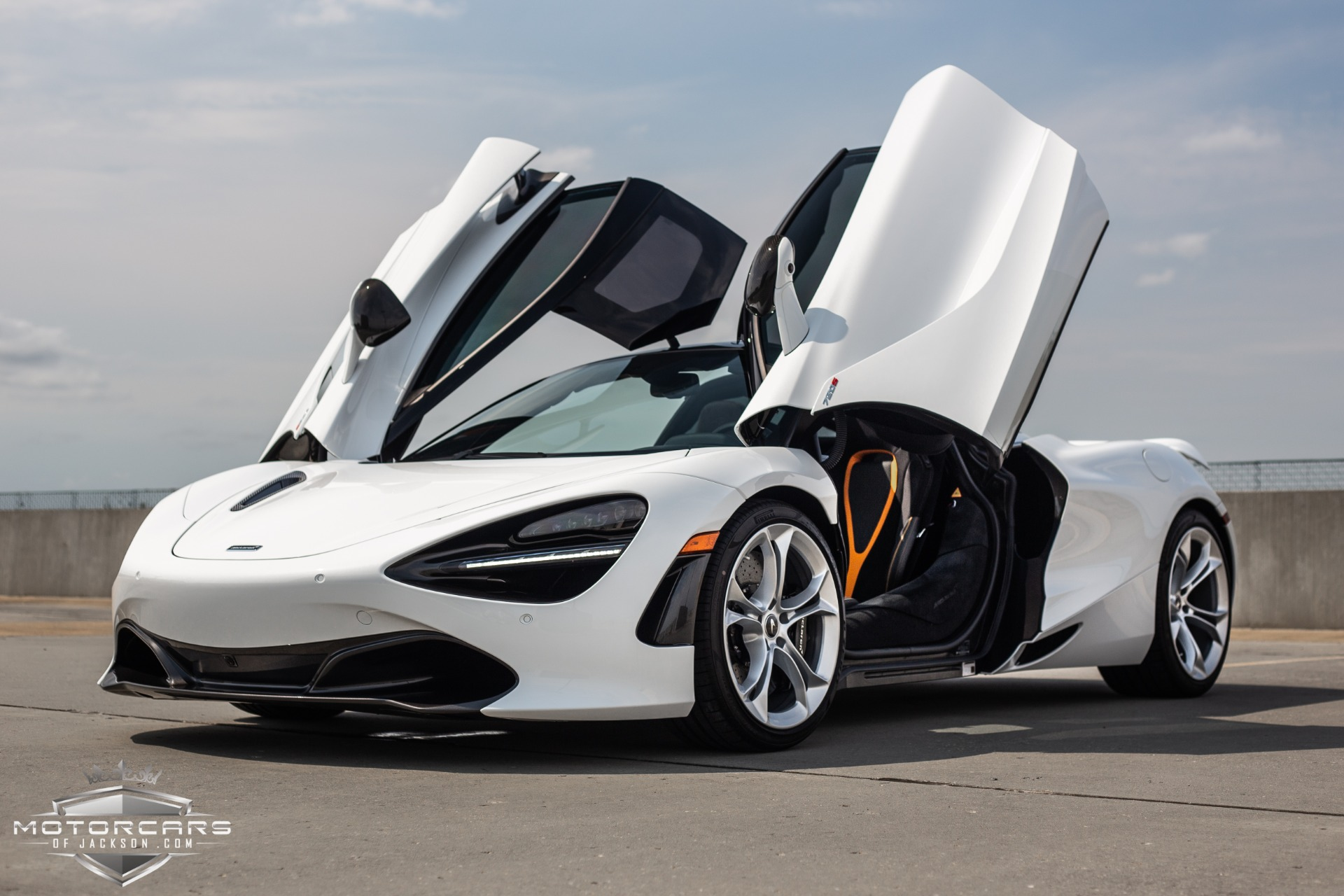Used 2019 McLaren 720S Performance | Jackson, MS