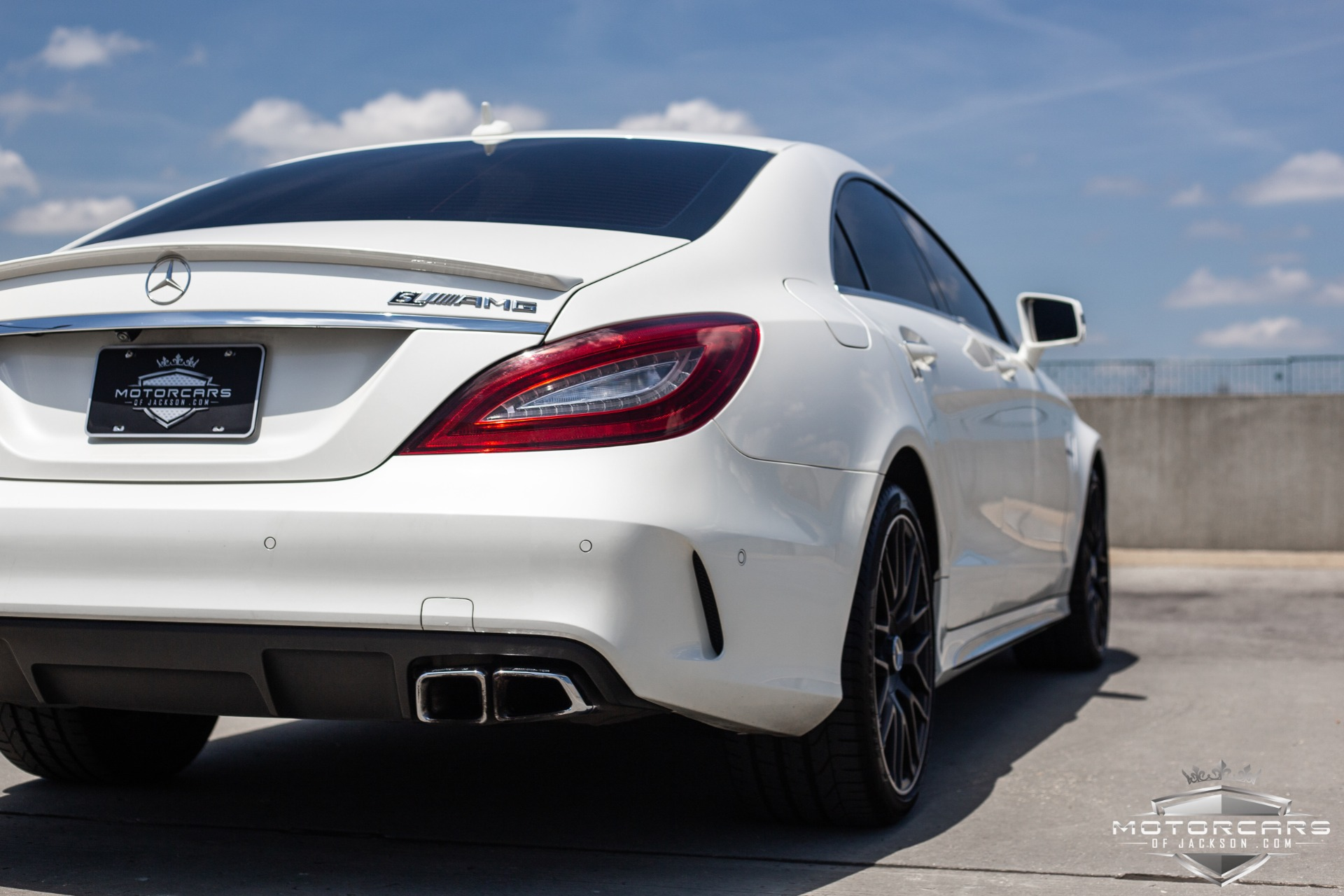 Used-2015-Mercedes-Benz-CLS-Class-CLS-63-AMG-S-Model-Renntech-Jackson-MS