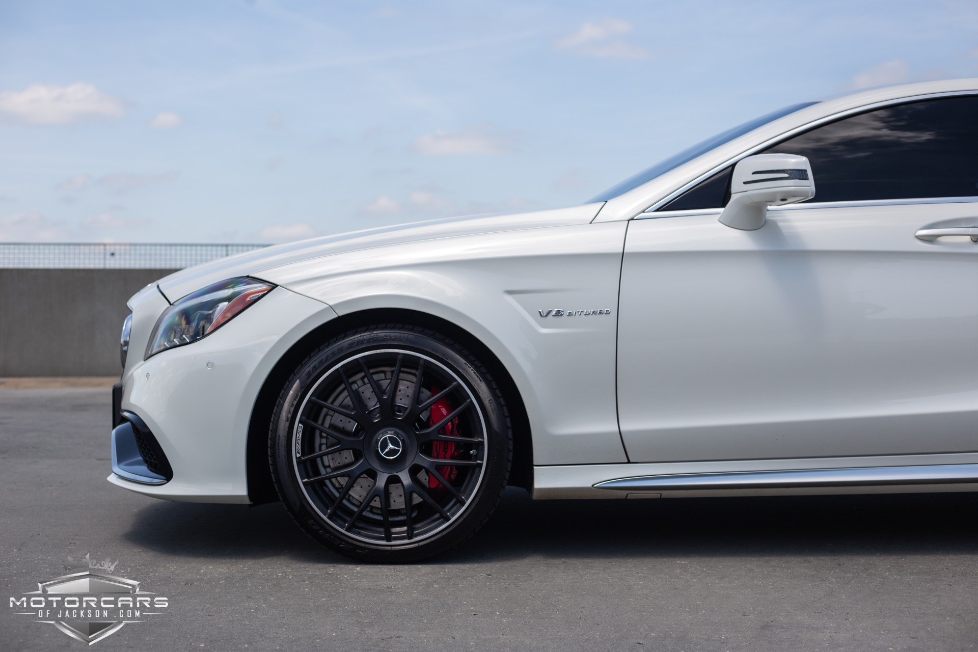 Used-2015-Mercedes-Benz-CLS-Class-CLS-63-AMG-S-Model-Renntech-for-sale-Jackson-MS