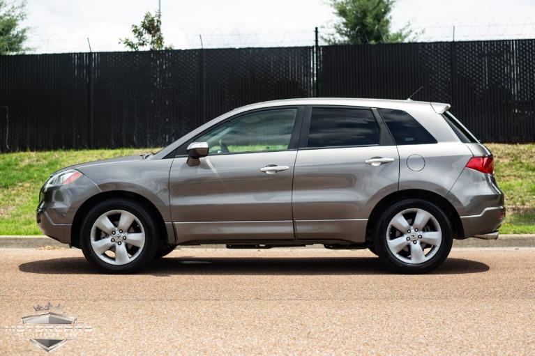 Acura Jackson Ms >> 2008 Acura Rdx Tech Pkg Stock 8a016470 For Sale Near