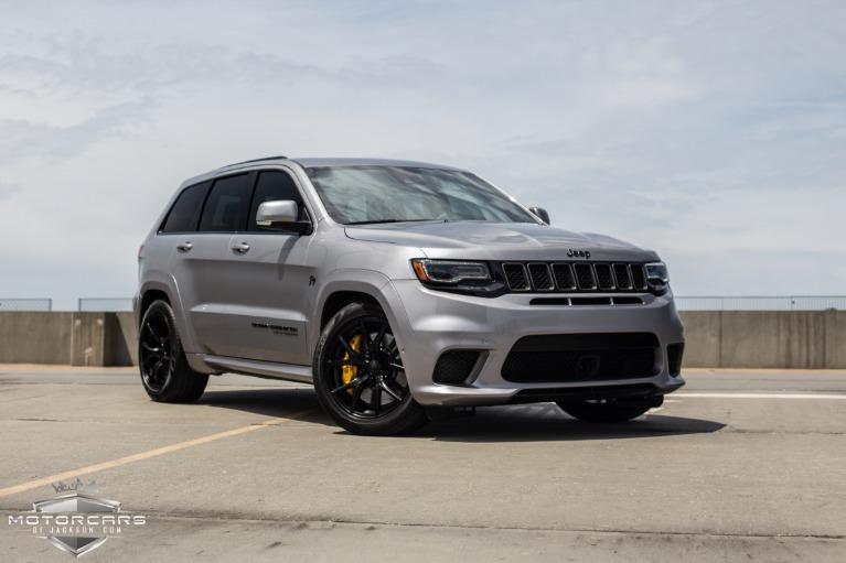 Used-2018-Jeep-Grand-Cherokee-Trackhawk-Jackson-MS