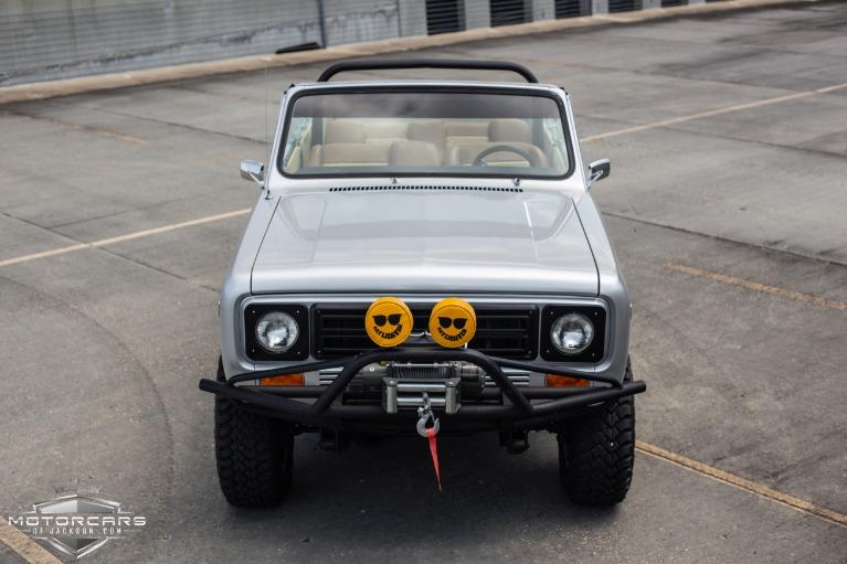 Used-1979-International-Harvester-Scout-II-Jackson-MS