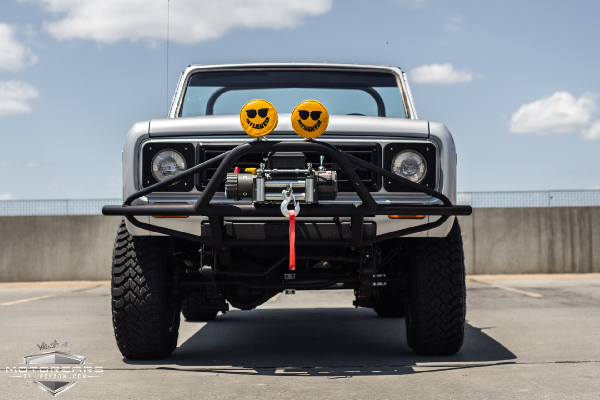 Used-1979-International-Harvester-Scout-II-for-sale-Jackson-MS