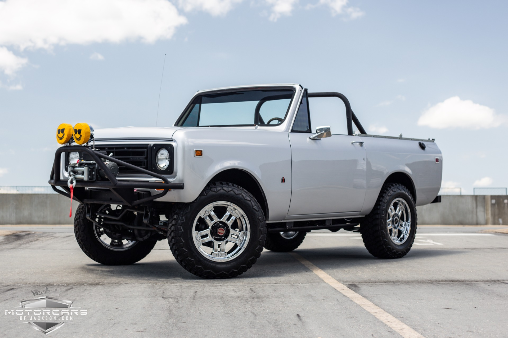 1979 International Harvester Scout II Stock # D29094 for