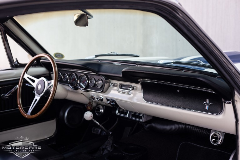 Used-1965-Ford-Mustang-Fastback-2+2-Jackson-MS