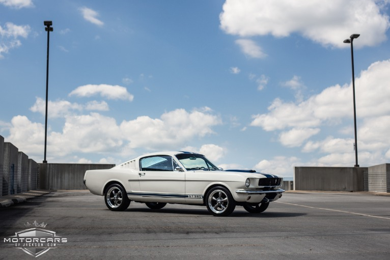 Used-1965-Ford-Mustang-Fastback-for-sale-Jackson-MS