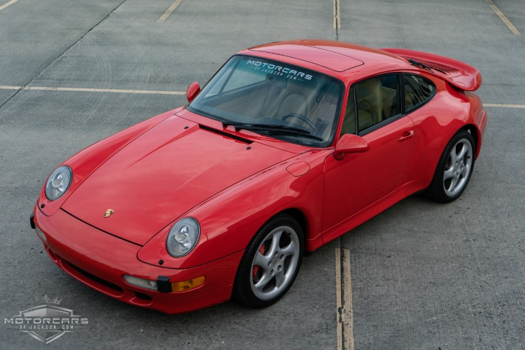 Used-1996-Porsche-911-Carrera-Turbo-Aircooled-993-for-sale-Jackson-MS